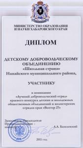 2011 УЧАСТИЕ ЛУЧШИЙ ДОБРОВОЛЬЧЕСКИЙ ОТРЯД