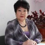 Эмма Каняевна, директор школы