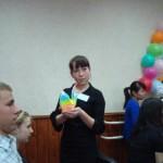 """конкурс """"Мастер-класс своего увлечения"""""""