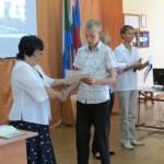 вручение Витюшову Сергею