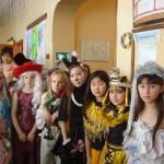 новогодние костюмы 4 кл