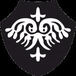 Логотип-ассоциация хаб края