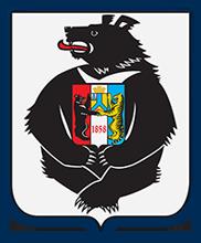 логотип сайта правителства жаб края