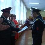 9. вручение грамот. Витюшов Сергей.