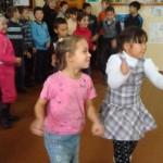 Акция Живи, люби, танцуй!