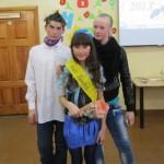 Мисс Весна-2013 (3)