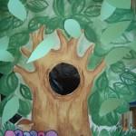 дерево загадок