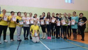 Чемпионат Нанайского района по баскетболу. 26.11.16.